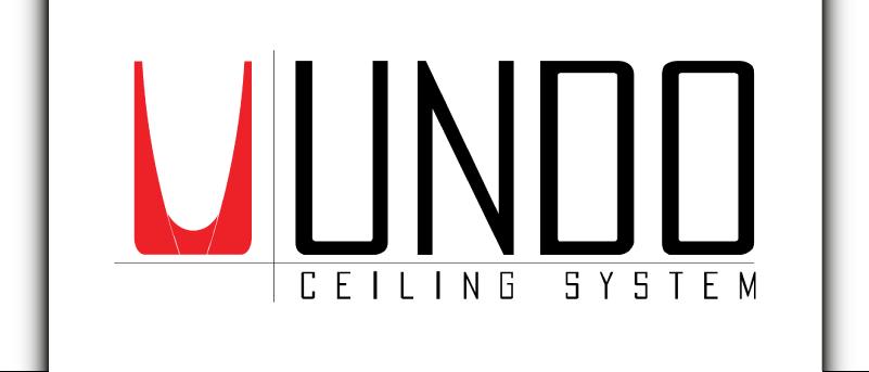 Undo Yapı - Ceiling Systems